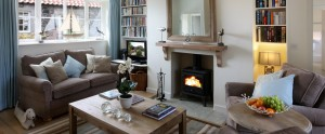 Luxury cottage Bamburgh