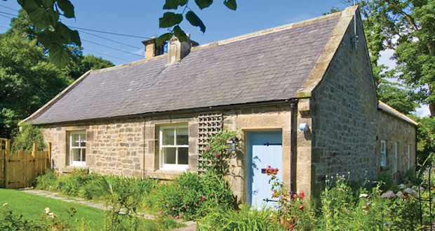 Dog Friendly Beach Cottages Northumberland